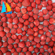 Fresh Frozen Strawberry Fresh Berries Fruits from China