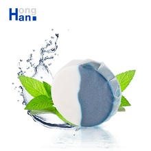 best price safe blue bubble white toilet bowl cleaner