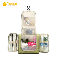 Travel Necessarie Accessories Hanging Cosmetic Bag Makeup Cases Pouch Toiletry Storage