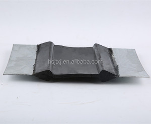 factory outlets steel edge rubber water stop strip price for sale