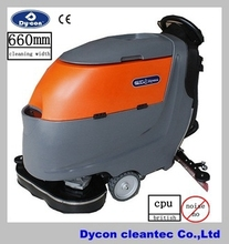 Battery Walk-behind Floor Scrubber,commercial washing machines