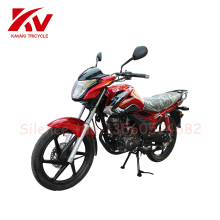 Powerful sports 150cc racing Motorcycle/China Sport Cheap Adult Petrol Chopper Motorcycle