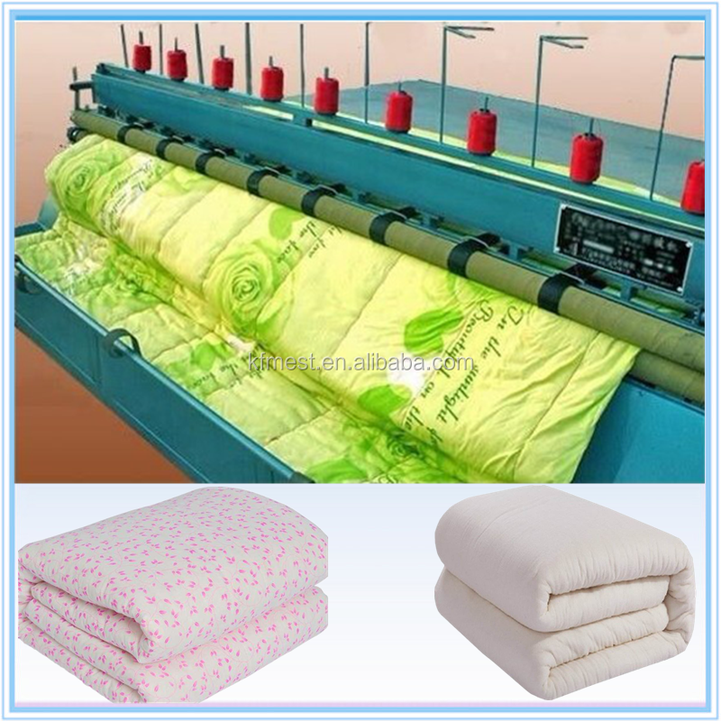 Automatic Quilt Sewing Machine/ Blanket Sewing Machine/ Electric Quilt Sewing Machine