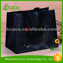 2017 New Style Laminated pp Non Woven Bag For Shopping