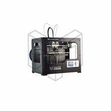 2017 New Design M190 Malyan 3D Printers Alibaba In Russian With Dual Extruder