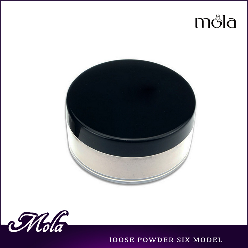 Professional Translucent Face Loose Powder