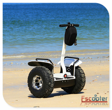 No Foldable and Fashionable 2wheel self balancing electric scooter
