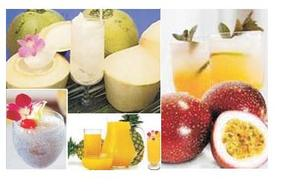 Yummy Fruit Juices and Concentrate