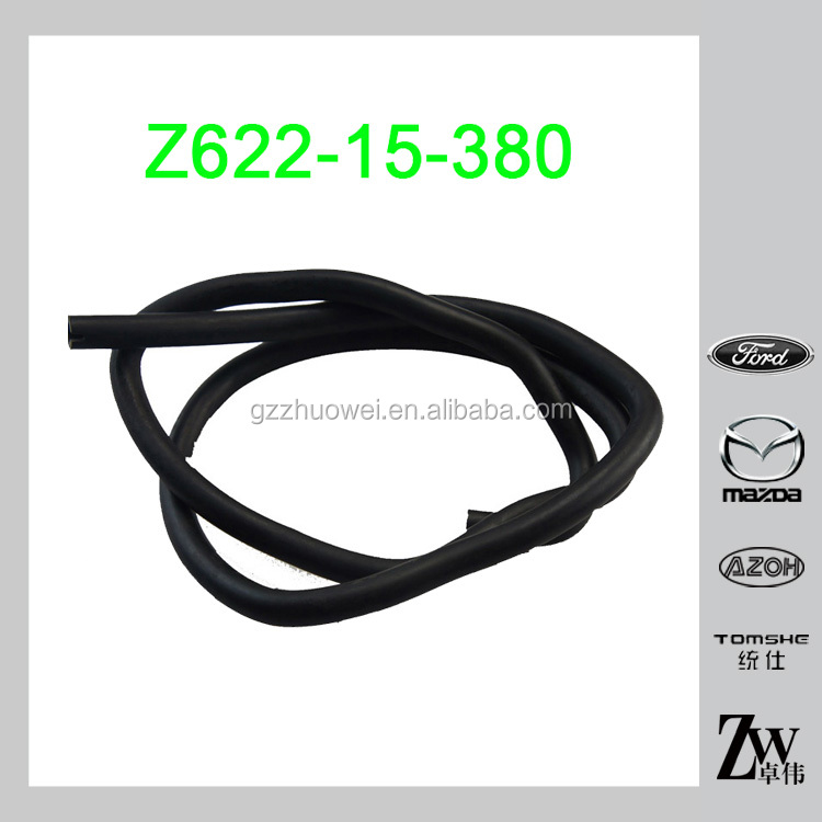 Auto Rubber Parts Flexible Water Hose for Mazda 3 1.6 Z622-15-380