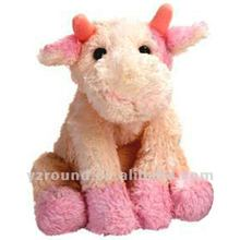 Baby Collection Camilia The Cow Baby Soft Toy