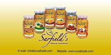Sarfields Chilly Pepper Sauce