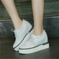 zm43255a women hidden height increasing casual sport shoe and sneakers