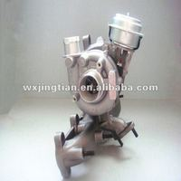 GT1749V Turbocharger 038253019C/713673-5006S apply for A3 1.9 TDI