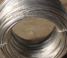 1.5mm electro galvanized Steel Wire! galvanized steel wire!Sound in quality at better price ! Chinese manufacturer