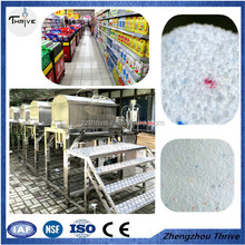 High quality detergent powder making line/washing powder production line