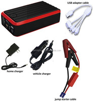12000mah automobile vehicle compact jump starter car powerall power bank 12v Jump Starter