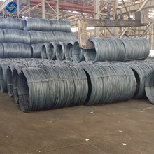 CHQ 6.5mm wire rod steel manufacturers