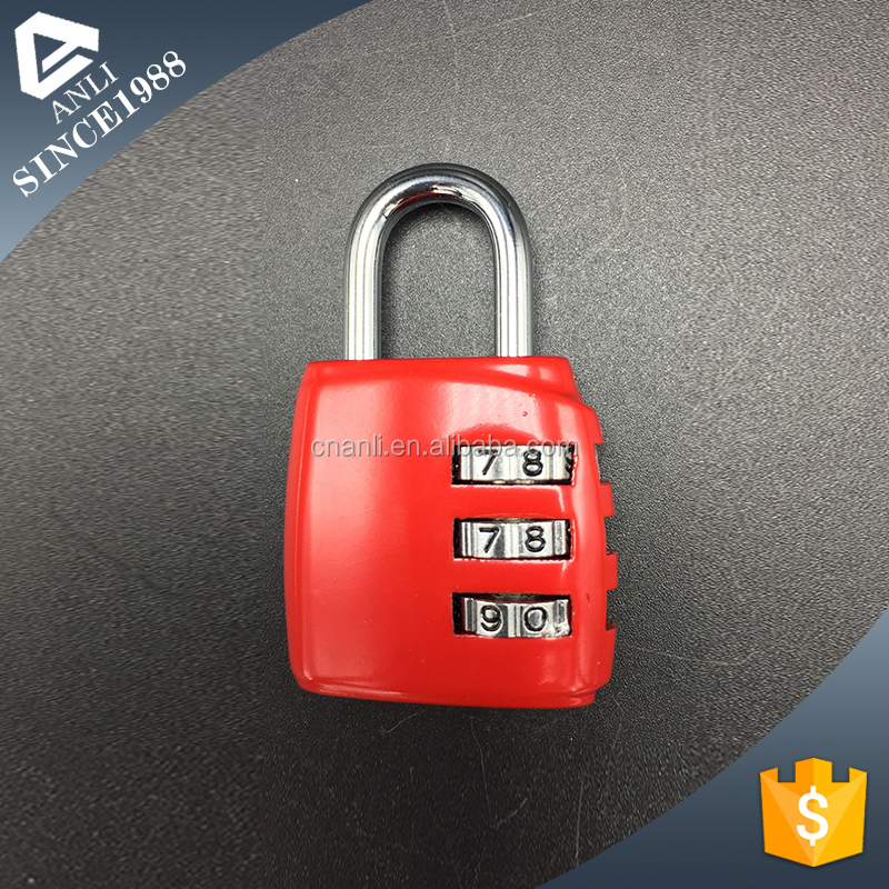 Best sale combination practice gym small digit padlock