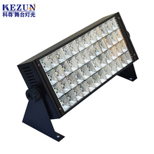 48*3W RGBW led ground row city color wall wash light for stage wedding KTV bar