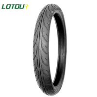 Lotour brand motorcycle tyre 2 75 18 3.00-18 made in China