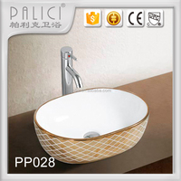 Chaozhou gold supplier high quality ceramic sanitaryware