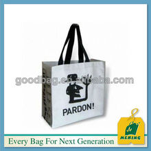 vietnam pp woven shopping bags,MJB,China manufacturer