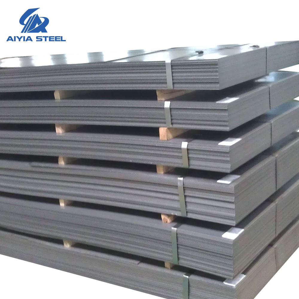 AIYIA 0.15-2.5mm <strong>Thickness</strong> and SPCC/DC01/ST12/SPCD/SPCE/DC03/DC04 Grade cold rolled steel coil