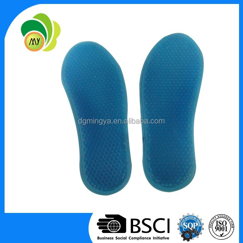 TPE Gel insoles