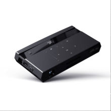 Umelody Special design H96 MAX android 6.0 2gb 16gb tv box <strong>projector</strong>