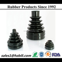 EPDM NR SBR Rubber bellow & dust boots