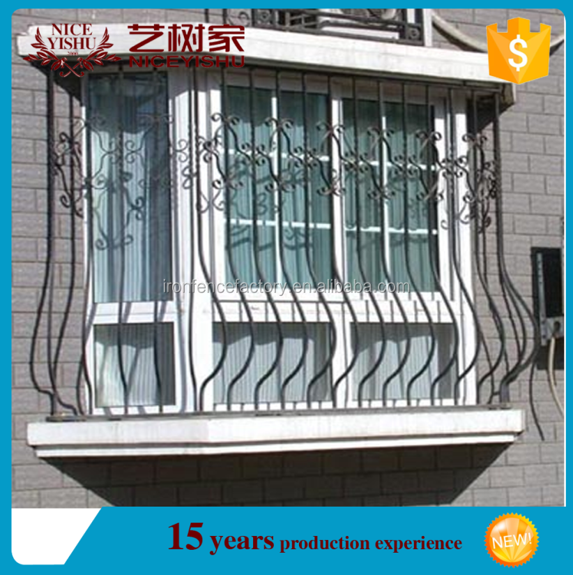 The philippines forged iron window grills is wonderful it for Window grills design in the philippines