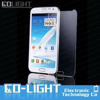 Premium tempered glass screen protectors for samsung galaxy note3,9H anti-scratch Japan screen guards