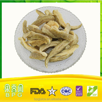 import preserved fruit dried guava slice