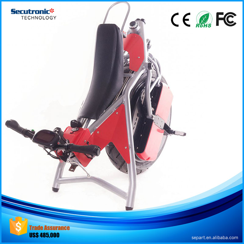 Birthday Gift Ideas Unicycle CE RoHS One Wheel Self Balancing Plastic Wheelbarrow Wheels Cabin Scooter Motorized Snow Scooter