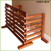 Top Quality Luxury Wooden Pet Gate/Homex_BSCI