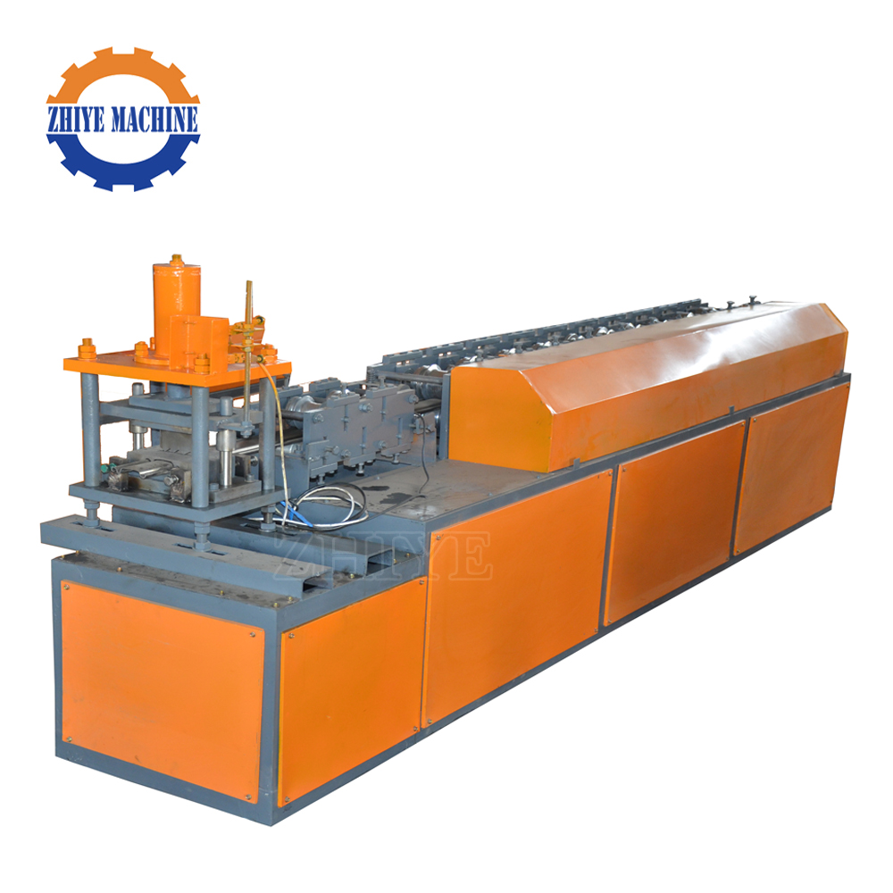 Hydraulic Roller  Forming Making Machine For Shutter Door