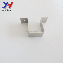 OEM Custom lamp retention brackets fluorescent light and fixtures led fixed support