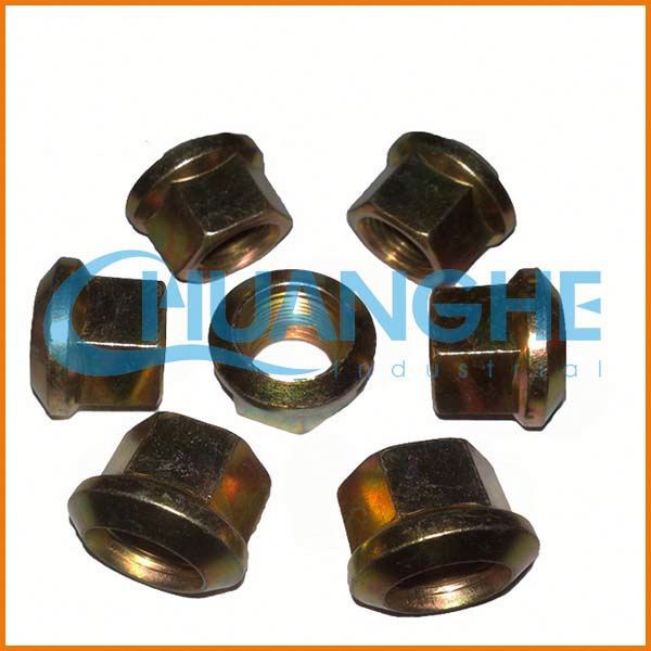 Alibaba China suppliers high strengh rail track nuts