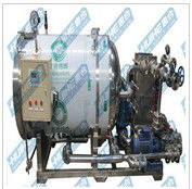 juice sterilization equipment for plastic bag