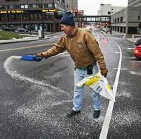 Road Salt / Deicing Salt / Ice Melting Salt