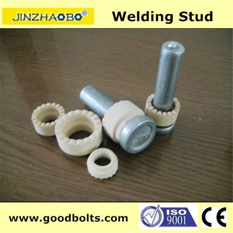 Wholesale price shear connector,stud bolt welding bolts and nuts manufacturers(CE certificate)