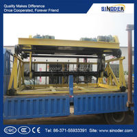 Manufacturer of organic fertilizer making machine/organic fertilizer manufacturing plant
