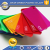 high gloss flexible acrylic sheet wholesale perspex price