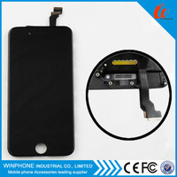 Lcd touch screen Digitier Assembly for iphone 6 replacement