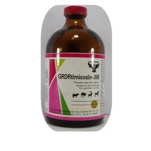 2017 Poultry Medicine Tilmicosin 30% Injection For Pakistan Market