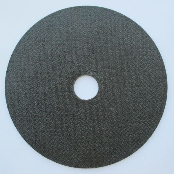 4.5'' 115x1.2x22mm Metal cutting disc/abrasive steel cutting disk