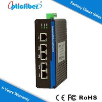 Ip camera CCTV audio video to ethernet converter