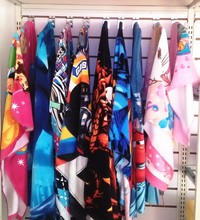 China Top 50 Towel Factory Wholesale Cotton Custom Printed beach towel with low price