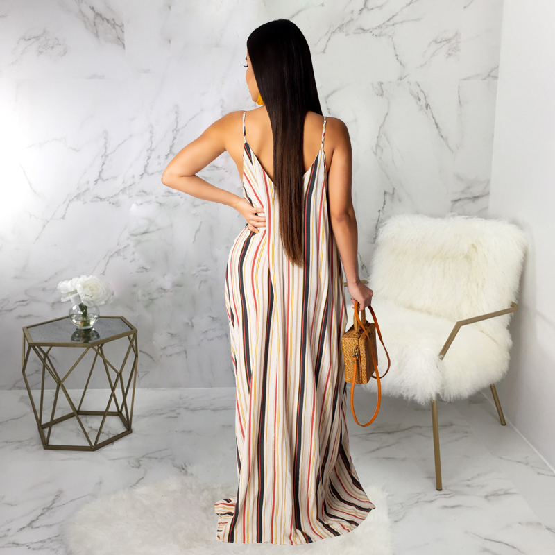 2019 new maxi dress summer floral maxi dress casual