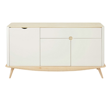 Wholesale High Quality Custom Sideboard Buffet White Modern Sideboard